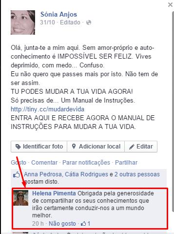TestemunhoFB_perfil do FB