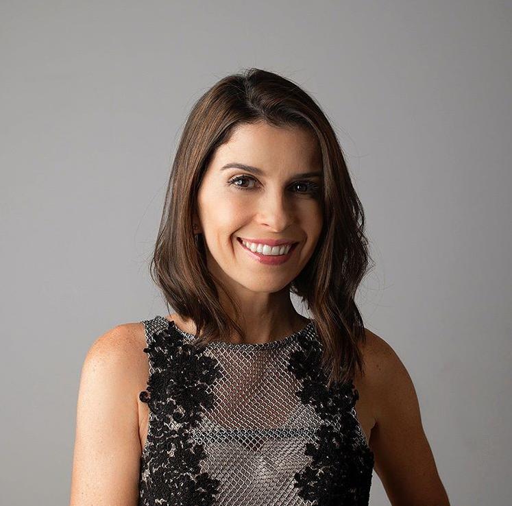Susie Vaughn